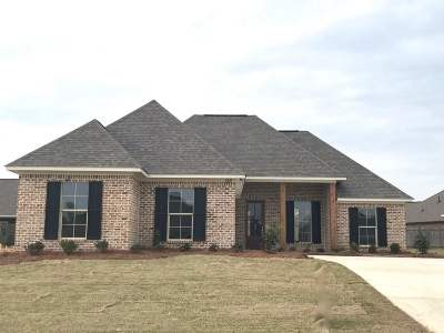 Canton Single Family Home For Sale: 220 Buttonwood Lane