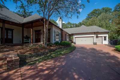 Jackson Single Family Home For Sale: 5 Rivers Creek
