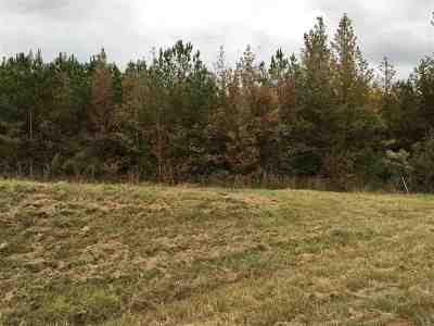 Attala County Residential Lots & Land For Sale: 2085 Attala Rd