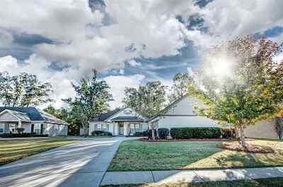 Canton Single Family Home Contingent: 132 Porter Ridge Dr