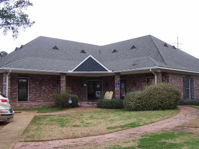 Flowood Rental For Rent: 1307 Airport Road Ct