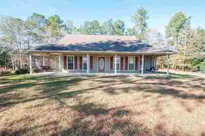Florence, Richland Single Family Home For Sale: 109 Stanton Hall Dr