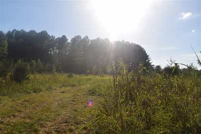 Scott County Residential Lots & Land For Sale: Forest Service Rd 562
