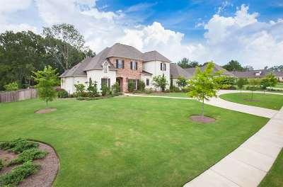 Madison Single Family Home For Sale: 108 Anna Cv