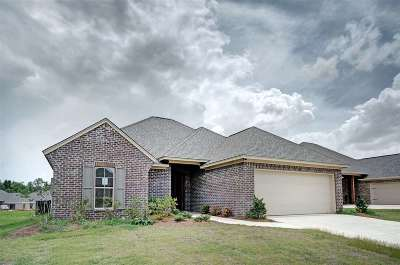 Canton Single Family Home For Sale: 205 Buttonwood Lane #Lot 62
