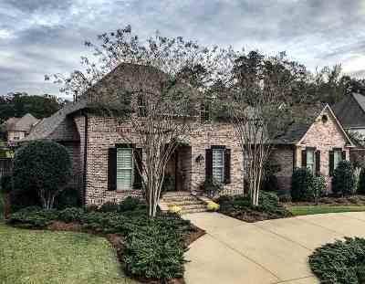 Brandon Single Family Home For Sale: 305 Creston Cv