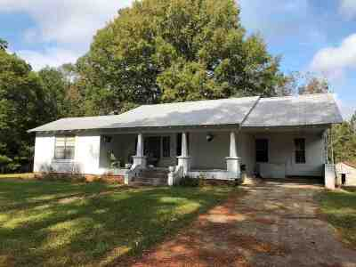 Single Family Home Sold: 2749 New Ground Rd