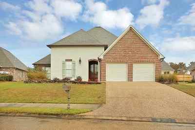 Brandon Single Family Home For Sale: 605 Calistoga Dr
