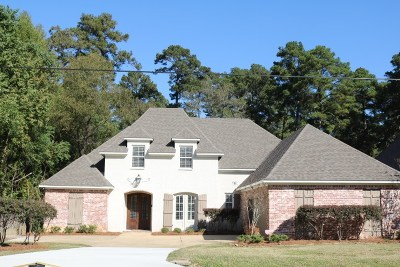 Jackson Single Family Home For Sale: 2050 London Ave