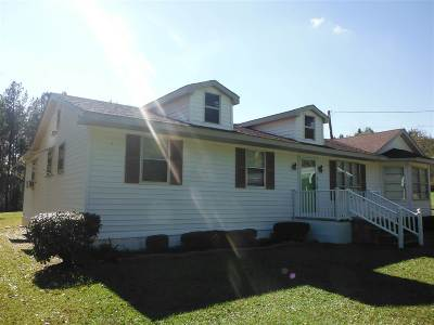 Lena MS Single Family Home For Sale: $89,900