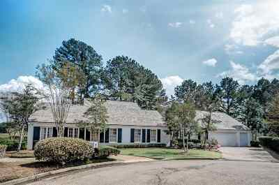 Madison Single Family Home For Sale: 7 Annandale Cottage Ln