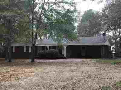 Smith County Single Family Home For Sale: 9855 Hwy 501
