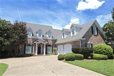 Madison Single Family Home For Sale: 129 Country Club Dr