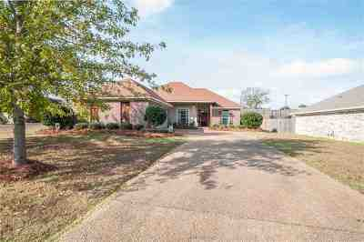 Canton Single Family Home For Sale: 125 Southwood Dr