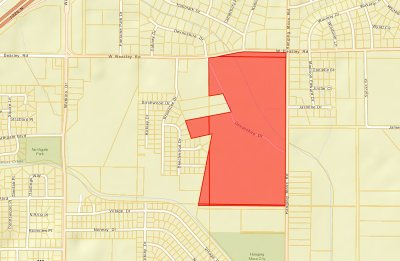 Jackson Residential Lots & Land For Sale: 5317 Hanging Moss Rd
