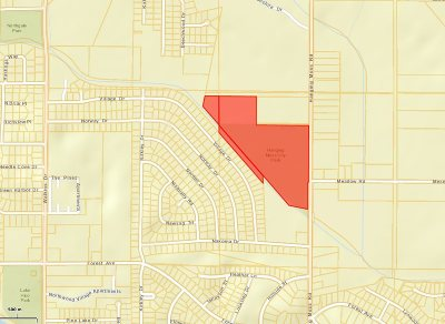 Jackson Residential Lots & Land For Sale: Hanging Moss Rd