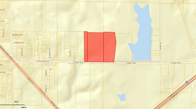 Jackson Residential Lots & Land For Sale: Forest Ave