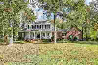 Clinton Single Family Home For Sale: 3 Charleston Ave