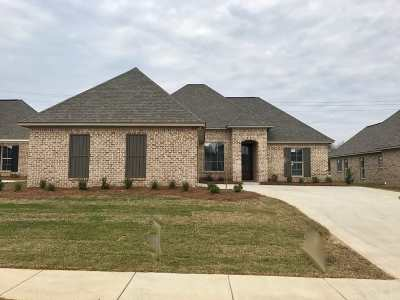 Canton Single Family Home For Sale: 206 Buttonwood Lane