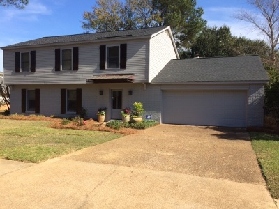 Jackson Single Family Home Contingent/Pending: 6244 Waterford Dr