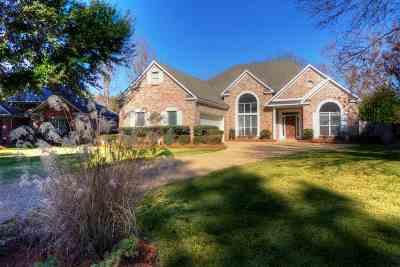 Madison Single Family Home For Sale: 422 Violet Dr