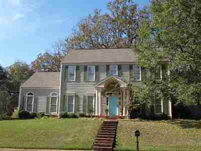 Clinton Single Family Home For Sale: 118 Concord Dr