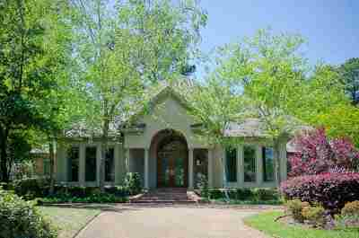 Ridgeland Single Family Home For Sale: 514 Heatherstone Ct