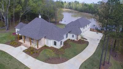 Ridgeland Single Family Home For Sale: 110 Hidden Oaks Trail