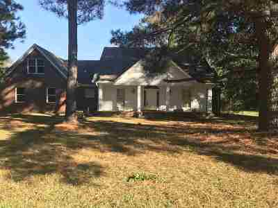 Madison Single Family Home For Sale: 2220 Hwy 51 N Hwy