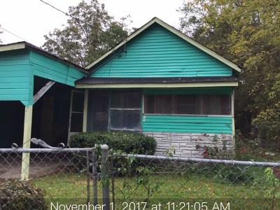 Canton Single Family Home For Sale: 425 Cowan St