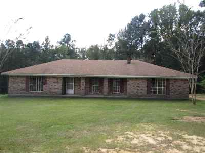 Florence, Richland Single Family Home For Sale: 169 S Lewis Rd