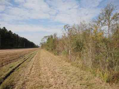 Residential Lots & Land For Sale: Hwy 28 West