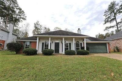 Ridgeland Single Family Home For Sale: 917 William Blvd