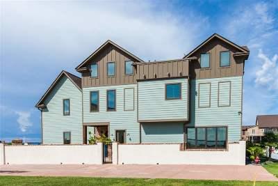 Brandon Townhouse For Sale: 412 Port Arbor