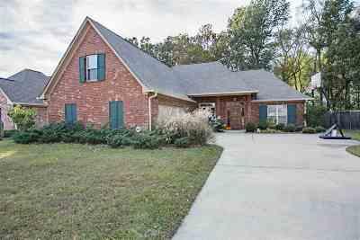 Madison Single Family Home For Sale: 228 Stillhouse Creek Dr