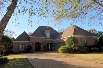 Madison Single Family Home For Sale: 105 Ashton Park Blvd