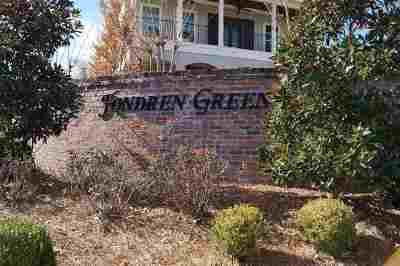 Jackson Residential Lots & Land For Sale: Fondren Green