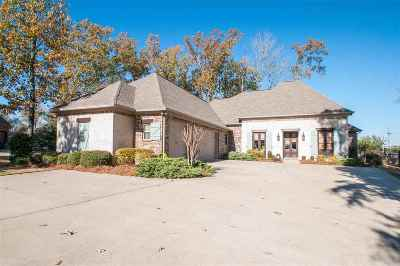 Madison Single Family Home Contingent: 214 Cotton Wood Dr