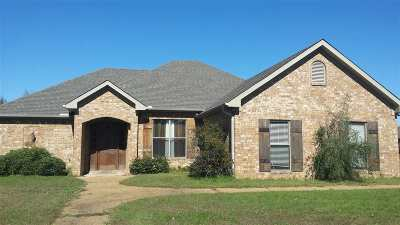 Florence, Richland Single Family Home For Sale: 124 Carriage Ln