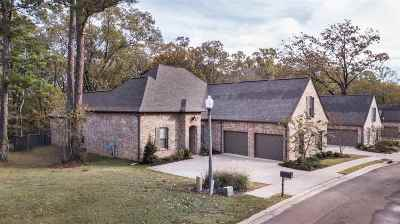 Ridgeland Single Family Home Lease Purchase: 16 Gallagher's Pass