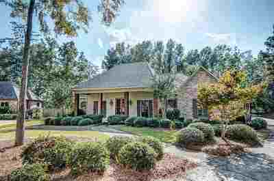 Madison Single Family Home Contingent: 217 Autumn Brook Ct
