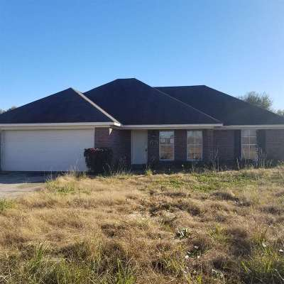 Canton Single Family Home Contingent/Pending: 115 Jody Dr