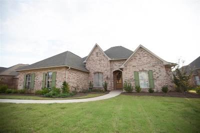Canton Single Family Home For Sale: 149 Hampton Hills Blvd