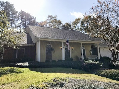 Madison Single Family Home For Sale: 412 Sierra Way