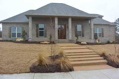 Brandon Single Family Home For Sale: 314 Cornerstone Xing