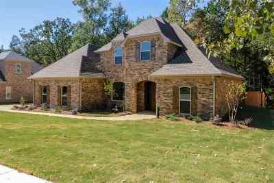 Brandon Single Family Home For Sale: 113 Faithway Dr