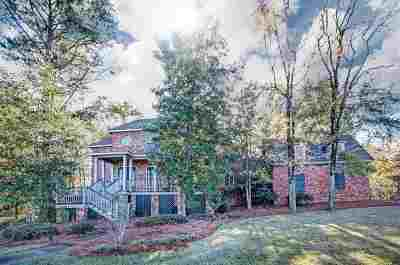 Madison Single Family Home For Sale: 171 Annandale Pkwy E