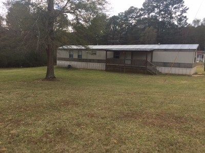 Magee Mobile/Manufactured For Sale: 113 Shadow Ln