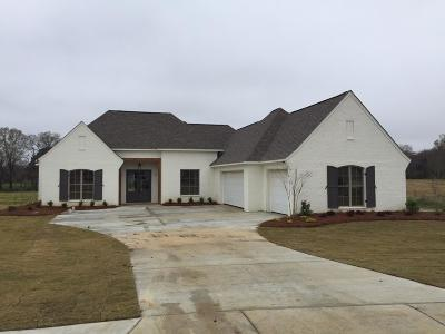 Madison Single Family Home For Sale: 217 First Colony Blvd