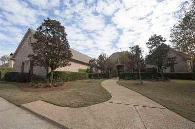 Ridgeland Single Family Home For Sale: 154 Bridgewater Xing